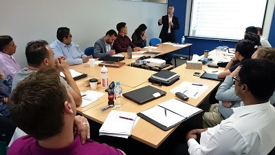 Mentoring Workshops can provide knowledge for business success