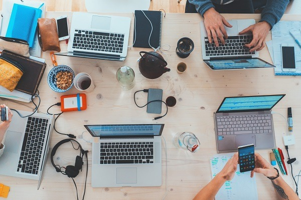 Using Technology and Apps to become more productive