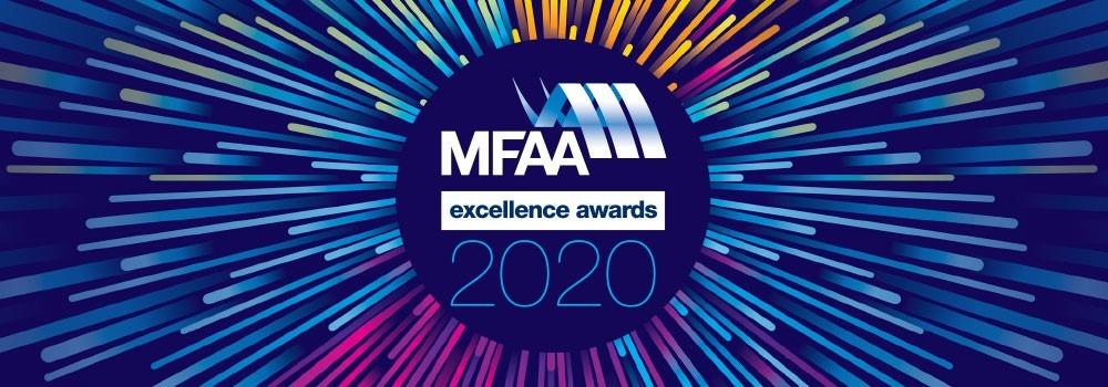 MFAA 2020 Excellence Awards